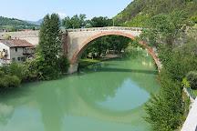 Ponte della Concordia, Fossombrone, Italy