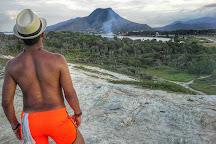 Playa Parguito, Margarita Island, Venezuela