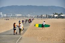 Playa Del Rey Beach, Los Angeles, United States
