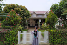 The Le Hu Garden, Medan, Indonesia