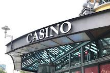 Christchurch Casino, Christchurch, New Zealand