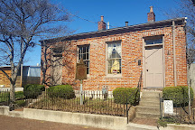 Thomas Edison Butchertown House, Louisville, United States