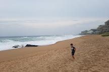 Willard Beach, Ballito, South Africa