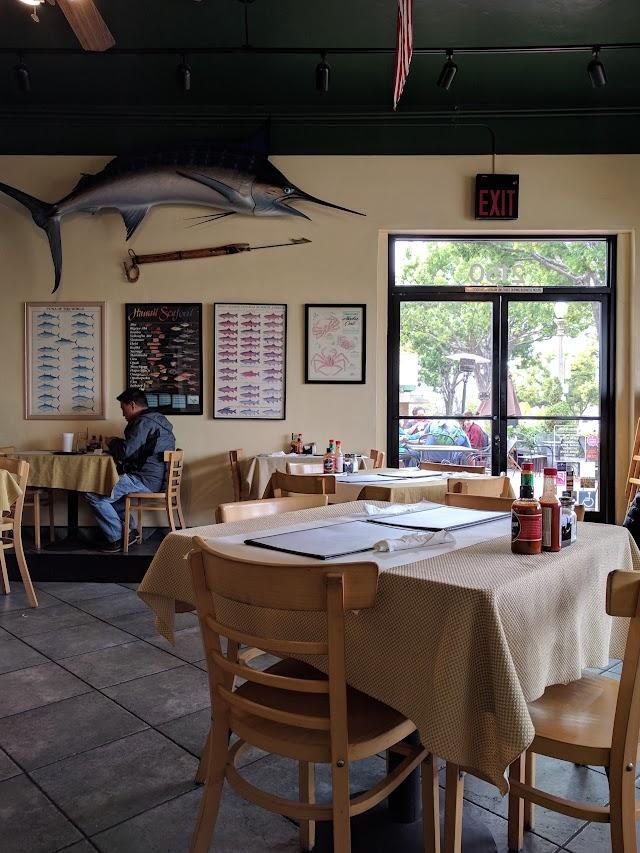San Marino Seafood Restaurant & Market