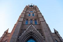 Cathedral of Saint John the Baptist, Charleston, United States