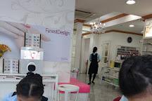 Take Care Beauty Salon and Spa, Bangkok, Thailand