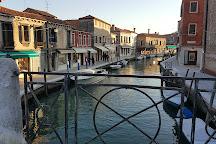 Faro di Murano, Murano, Italy