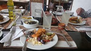 Restaurante Tunupa 6