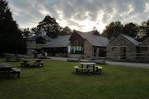 Loggerheads Country Park, Mold, United Kingdom