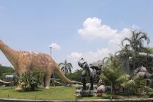 Phu Wiang National Park, Phu Wiang, Thailand