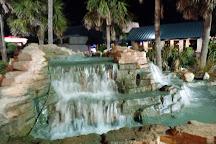 Tiki Island Family Golf, Pensacola Beach, United States