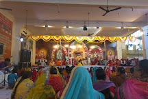 Shri Tirupati Balaji Mandir, Indore, India