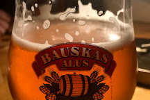Cartel Bar Riga, Riga, Latvia
