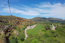 Parque de la Naturaleza de Cabarceno, Obregon, Spain