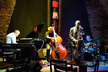 AghaRTA Jazz Club, Prague, Czech Republic