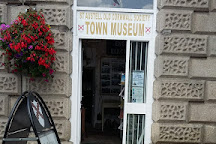 St Austell Town Museum, St Austell, United Kingdom