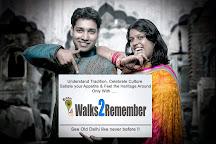 Walks 2 Remember, New Delhi, India