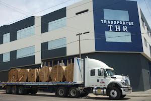 transportes thr 2
