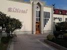 El Hotel, улица Узеира Гаджибекова на фото Гянджи