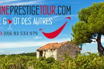 Le Gout des Autres - Wine Prestige Tour, Chateauneuf-du-Pape, France