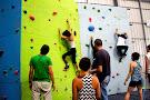 Phnom Climb Community Gym