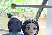 ISKCON Pattaya Temple, Pattaya, Thailand