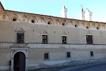 Palazzo Besta, Teglio, Italy