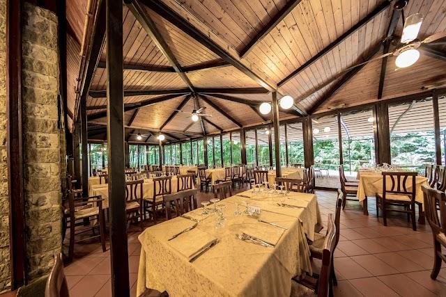 Restaurant Baita la Faggeta