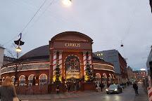 Wallmans The Circus Building, Copenhagen, Denmark