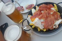 Bar Julio, Madrid, Spain