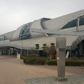 Станция  Geomam Station