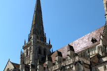 Musee Rolin, Autun, France