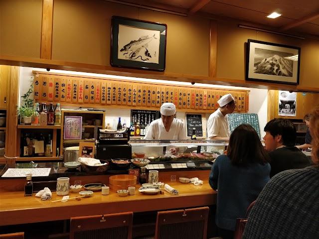 Akame Sushi
