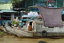 Huynh Thuy Le Ancient House, Sa Dec, Vietnam
