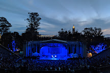 Greek Theater, Berkeley, United States