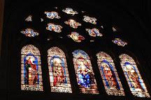 Eglise Sainte-Baudile, Nimes, France