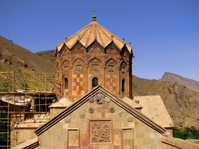 Monastery of Saint Stepanos