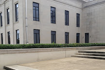 Tuscaloosa Federal Building and U.S. Courthouse, Tuscaloosa, United States
