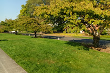 Grand Avenue Park, Everett, United States