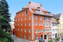 Museum Ravensburger, Ravensburg, Germany