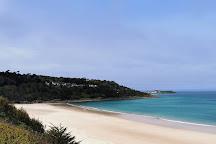 Carbis Bay Beach, Carbis Bay, United Kingdom