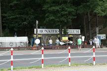 Bunkier V-3, Miedzyzdroje, Poland