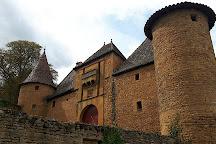 Chateau de Jarnioux, Jarnioux, France