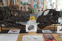 Big Horn Basin GeoScience Center, Greybull, United States