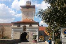Kriegerbrunnen, Nordlingen, Germany