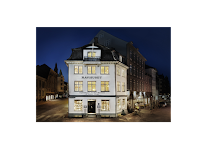 House of Amber / Copenhagen Amber Museum, Copenhagen, Denmark