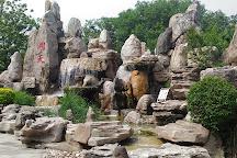 Gantry Plaza State Park, Long Island City, United States