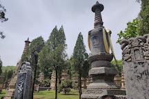 Shaolin Temple, Dengfeng, China