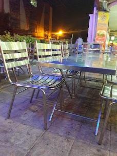 Al-haaj Akhtar Pakwan & Restaurant karachi
