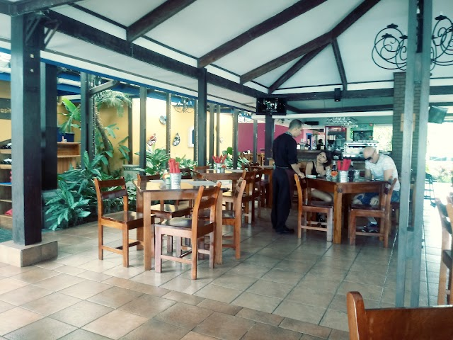 Restaurante Las Brasitas